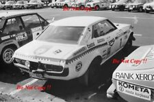 Hannu Mikkola Toyota Celica 2000 GT 1000 Lakes Rally 1976 Photograph 1