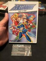 Megaman: Upon A Star - DVD - Animated Color Dolby Ntsc - **NEW/STILL SEALED**
