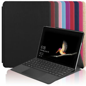 """Microsoft Surface Go Case, Slim Smart Shell Fold Cover for Surface Go 10"""" 2018"""
