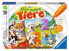 Ravensburger 007769 Tiptoi alle meine Tiere