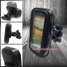 Waterproof Scooter Bicycle Bike Mount Phone Holder for HTC OneS Z560e/OneV T320e