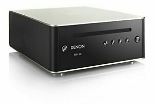 DENON DCD-50SP CD player D / A converter equipped with MP3 / WMA file playback c