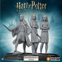 Knight Models Harry Potter Miniatures Game Pack Dumbledore New in stock now