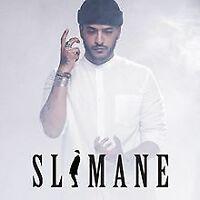 SLIMANE de Slimane | CD | état bon