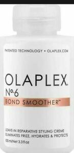 Olaplex No. 6 Bond Smoother - 3.3oz