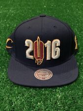 Cleveland Cavaliers Mitchell & Ness 2016 NBA Finals Hat
