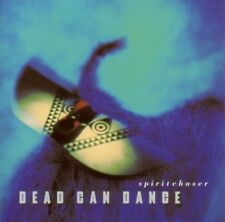 Dead Can Dance - Spiritchaser [CD]