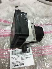 2006 Ford Expedition ABS Anit-Lock Brake Assy 4X4 5L1T-2C219-BE *free shipping.