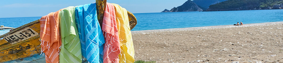 The Original Turkish Towels