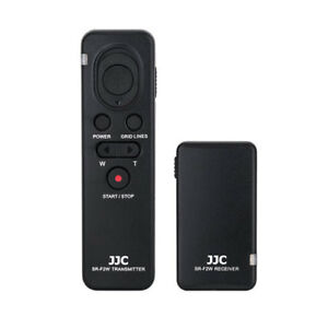 Wireless Remote Controller f Sony cameras and camcorders SR-F2W RMT-VP1K RM-VPR1