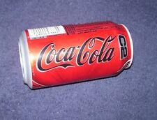 Coca-Cola C2 Soda Can~Coke~2005~Aluminum~12 Oz