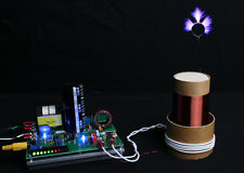 High Power Plasma Speaker - Tesla Coil Electronics Kit