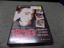 Drawing Flies (DVD, 2002, Standard & Director's Cut) Jason Lee, Renee Humphrey