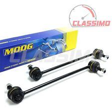 Moog Front Anti Roll Drop Link Bars for BMW 3 Series E46 + Z4 E85 E86- 1998-2006