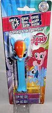 MY LITTLE PONY  Pez Dispenser  RAINBOW DASH