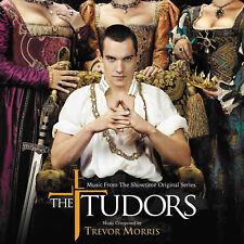 LES TUDORS SAISON 1 (MUSIQUE DE FILM) - TREVOR MORRIS (CD)