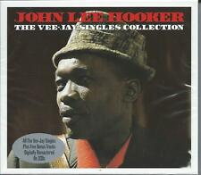 John Lee Hooker - The Vee-Jay Singles Collection (2CD 2013) NEW/SEALED