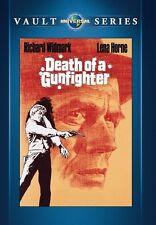 Death of a Gunfighter 1969 (DVD) Richard Widmark, Lena Horne - New!