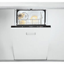 Candy CDI 4545/E-80 Built in Fully Integrated Slimline Dishwasher wh