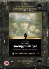 Saving Private Ryan (DVD, 2004, 2-Disc Set) d day anniversary edition