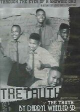The Truth By Darryl Wheeler Sr DVD Through The Eyes Of A Showbiz Dad - Usher bio