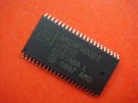 6PCS AM29F400BT AM29F400BT-70SE Integrated Circuit NEW