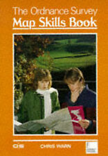 Ordnance Survey Map Skills Book by Chris Warn (Paperback, 1991)