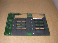 Dell Poweredge 2800 Server SCSI SCA Hotswap HDD Hard Drive Backplane kj893
