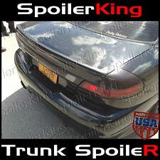 Dodge Avenger 1995-1999 95 96 97 98 sedan Rear Trunk Add-on M3 style Lip Spoiler