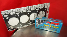 Cometic C4568-040 MLS Head Gasket Mazda BP Miata 1.8 84mm  ARP STUD Kit 218-4701