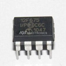 PIC12F675 - PIC 12F675 Circuito Integrato