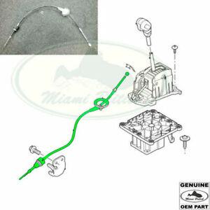 LAND ROVER SHIFT SELECTOR LEVER GEAR CABLE RANGE SPORT 06-13 UCV500070 OEM