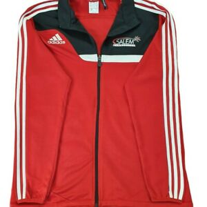 Vintage ADIDAS ClimaCool Track Jacket  Tracksuit Top Full Zip Retro 90s Size M.