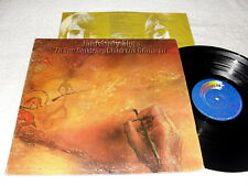 """The Moody Blues """"To Our Children's"""" 1969 Rock LP,Nice VG++!,Threshold,80's Press"""