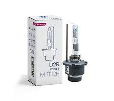 D2R 5000K Bulb 35W 85V PK32d-3 M-TECH Basic Headlight With Lens