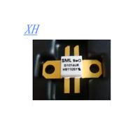 1PCS D1016UK  METAL GATE RF SILICON FET 40W  28V 500MHz