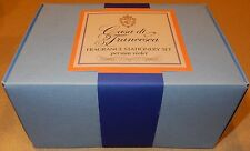 Casa Di Francesca Fragrance Stationery Set Persian Violet New