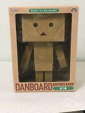 Taito YOTSUBA&! DANBOARD Big Savings Coin Bank Figure Japan Anime Free Shipping