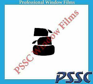 PSSC Pre Cut Rear Car Auto Window Films - Lexus RX 450 2016-2017 Kit