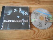 CD pop del Amitri-grandiosa hours (10) canzone A & M Records JC
