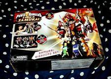 Bandai Power Rangers Samurai: Samurai Gigazord