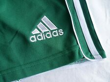 "Pantalones cortos Adidas Verde (L) UK 38"""