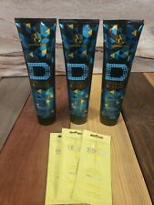Australian Gold Bronze D Coded Hydradark Youth Complex Tanning Lotion 3PK