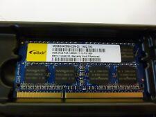 Elixir m2s8g64cb8hc5n-di 8 GB 2rx8 memoria pc3-12800s-11-12-f3.1600
