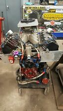 426 HEMI 510 cu inch drag racing engine