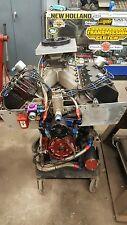 426 HEMI 510 cu inch drag racing engine