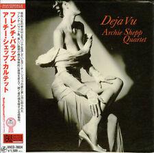 ARCHIE SHEPP QUARTET-FRENCH BALLADS-JAPAN MINI LP CD C75