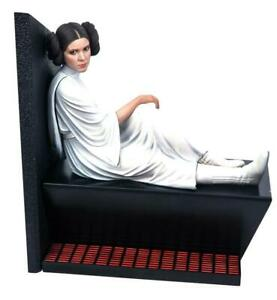 Star Wars Milestones Princess Leia 1/6 Scale Statue *Pre-Order*