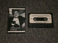 John Ranney~The Ravenscroft... by Request~Private Label~Cassette~FAST SHIPPING!!