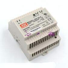 1pc New MEAN EWLL rail switching power supply DR-30-5 (5V 3A)